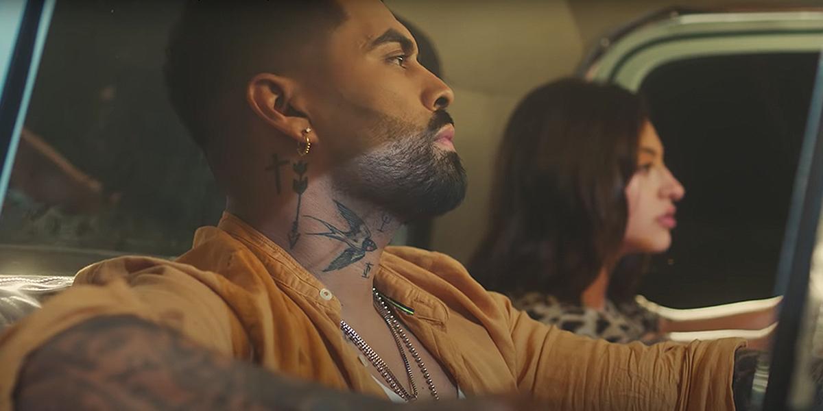 James Zambrano, presenta el videoclip de 'Su cuarto de hora'