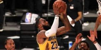 Ángeles Lakers