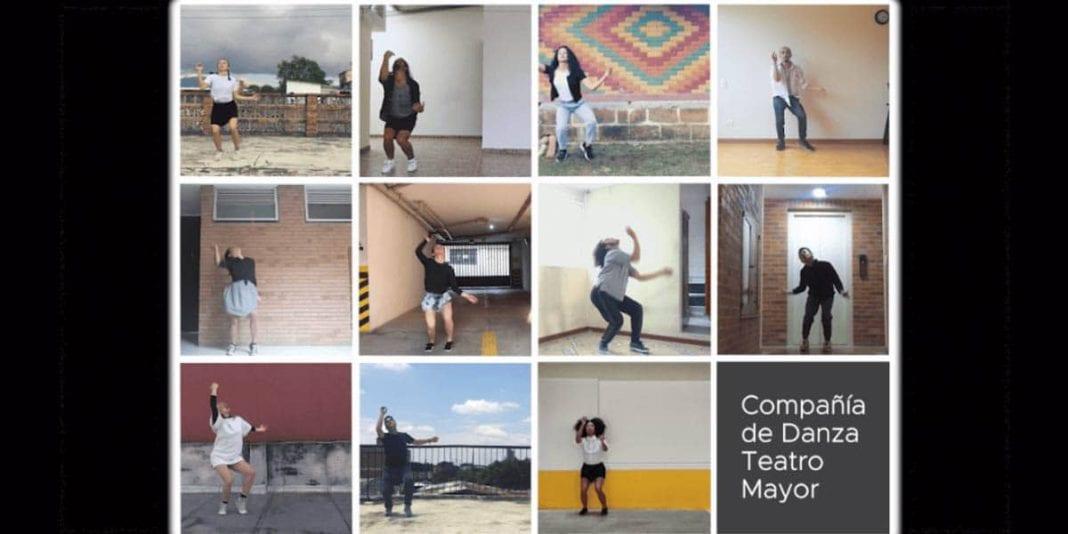 Agéndate a los talleres virtuales del Teatro Mayor Julio Mario Santo Domingo