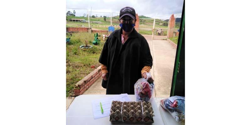 Así concluyó la cuarta entrega de Alimentación Escolar en Cundinamarca