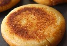 Antójate y prepara unas deliciosas arepas boyacenses en casa