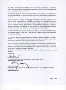 Vecinos de Corferias le piden a Claudia López no trasladar pacientes Covid