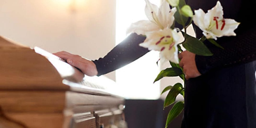 Distrito ofrece subsidio funerario para personas en situación de vulnerabilidad