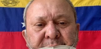 Diputado venezolano