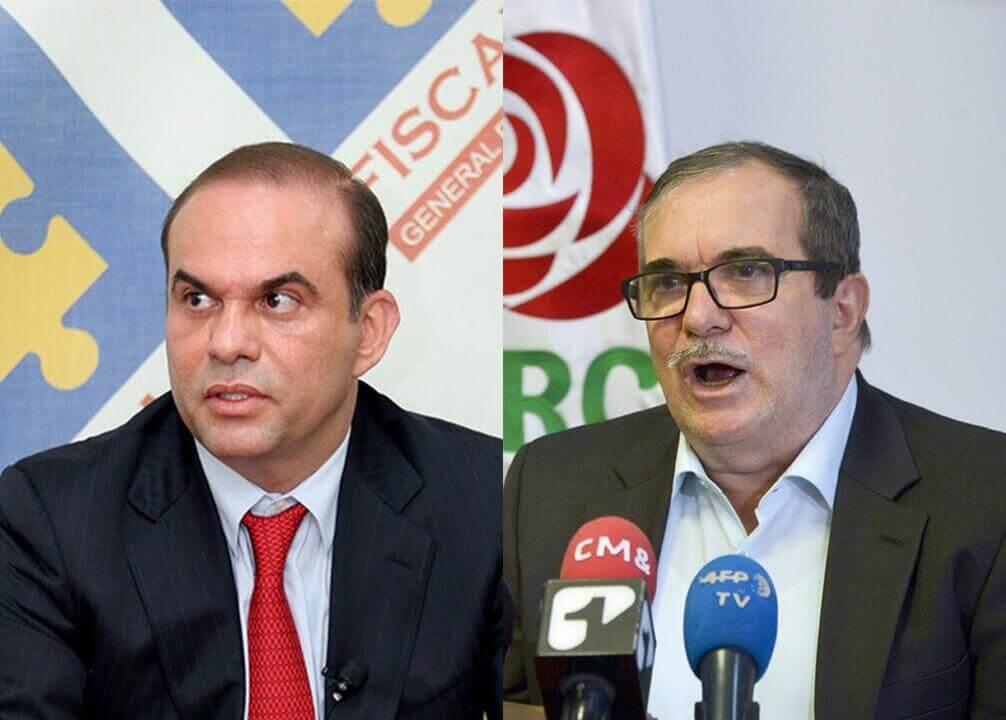 Mancuso y Timochenko