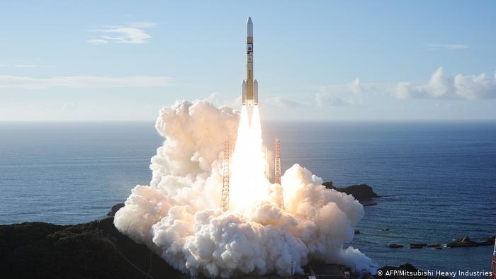 Misión Espacial Árabe