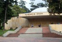 No te pierdas la programación del Planetario de Bogotá para esta semana