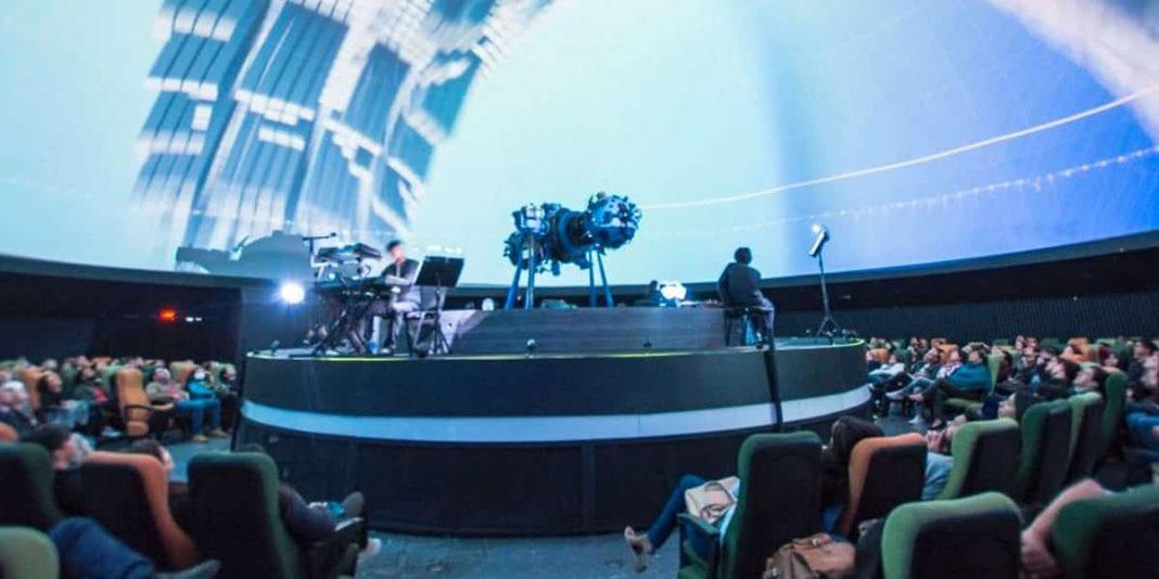 No te pierdas la programación que el Planetario de Bogotá tiene esta semana