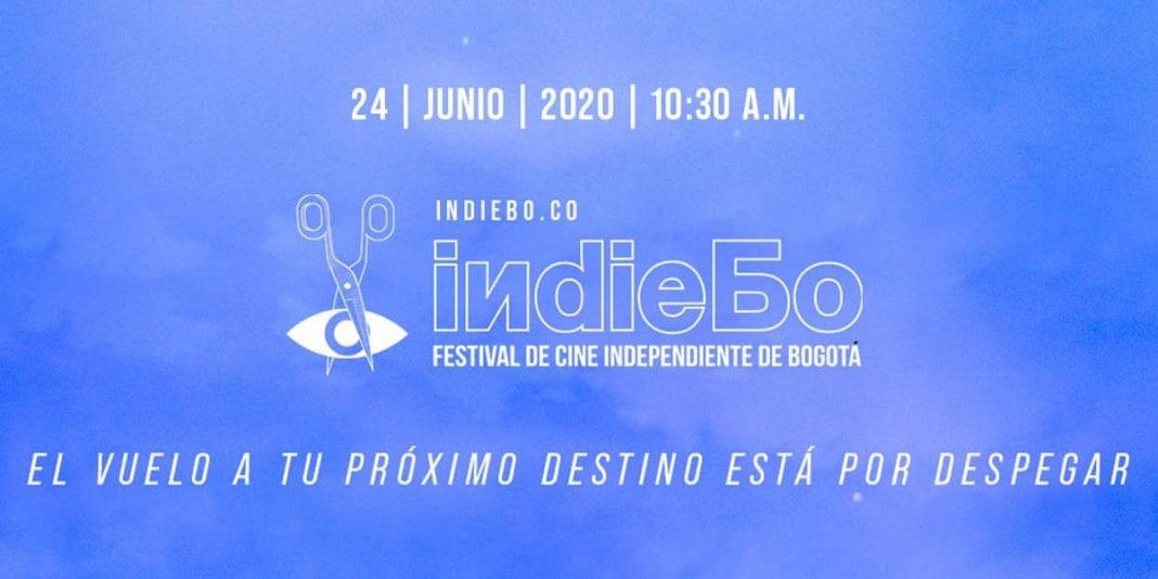 Prográmate con el Festival de Cine de Bogotá IndieBo Virtual