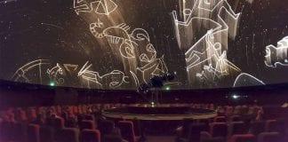 Un universo de historias con el Planetario de Bogotá