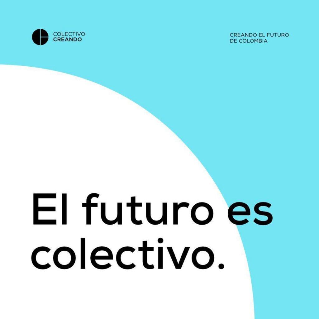Somos 'Colectivo Creando'