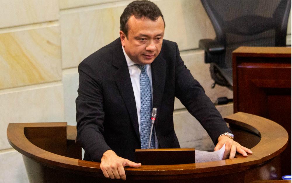 corrupción Eduardo Pulgar
