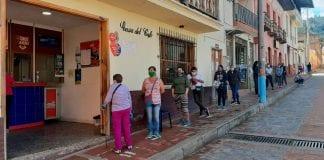 Cundinamarca subsidios jóvenes y familias