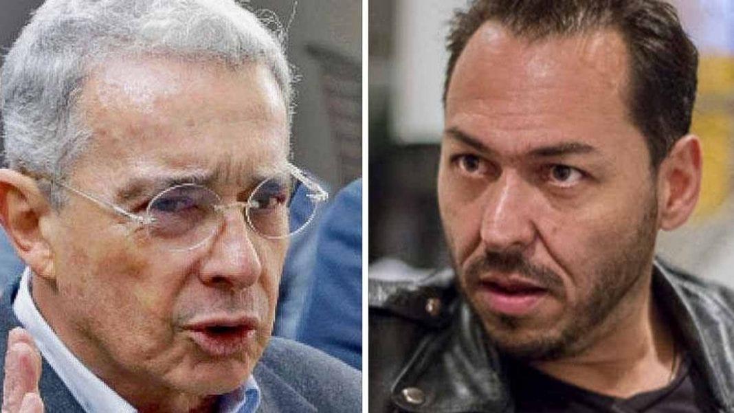 De La Espriella firma abogados acciones contra Mendoza