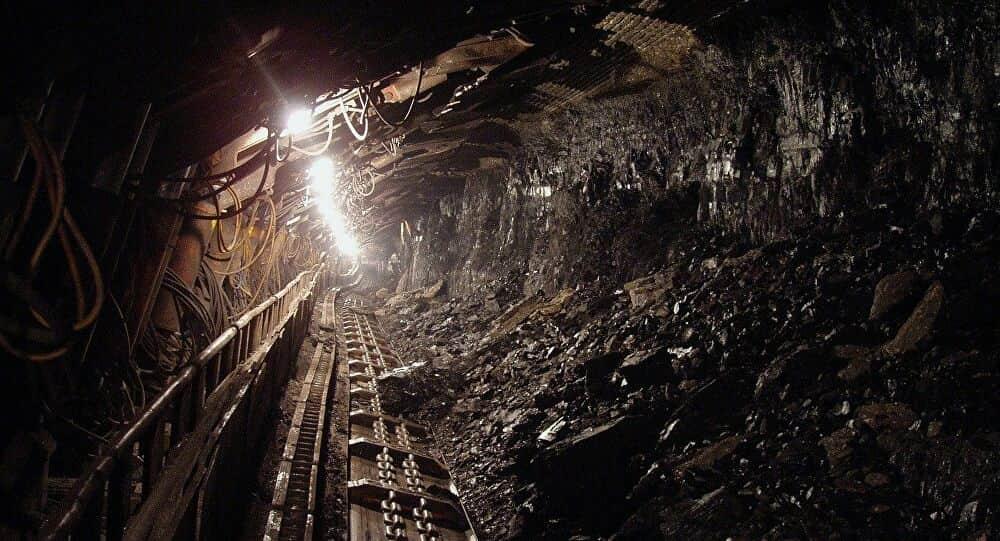 mineros muertos