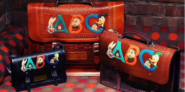 maletas ABC