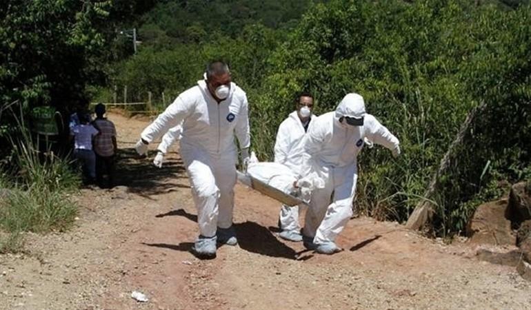 Masacre Cúcuta denuncia ONG