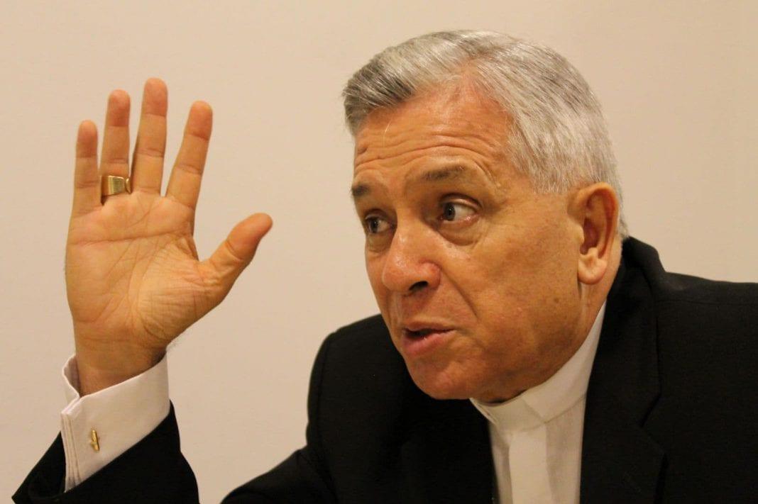 Monseñor Monsalve