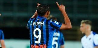 Muriel gol