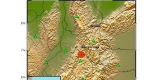temblor magnitud 4.6