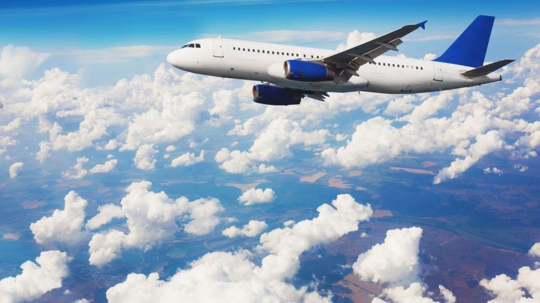 vuelos nacionales