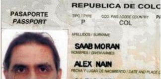 Caso Saab: Comenzó juicio en Colombia por lavado de activos