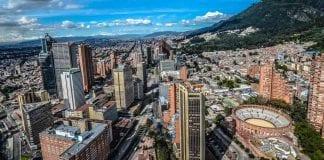 Celebra el cumpleaños de Bogotá viajando por ella sin salir de casa