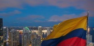 Colombianos Miami