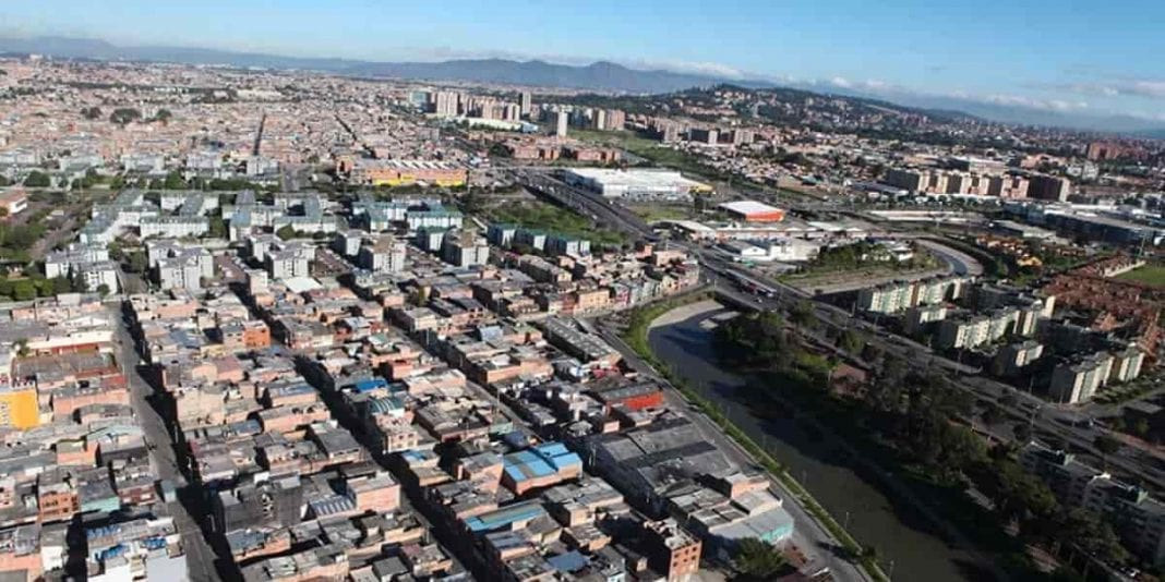 Cundinamarca Inició estudio para construir 50kms de infraestructura para ciclistas