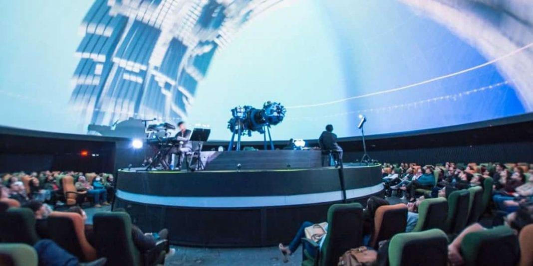 El Planetario Nocturno esta vez será virtual