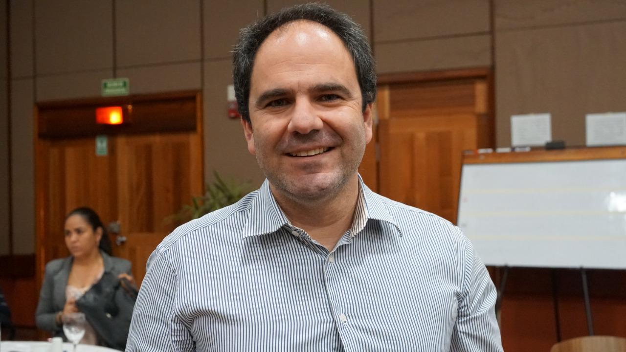 Gabriel Vallejo Uribe