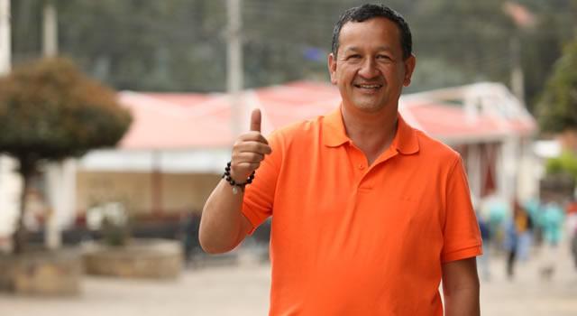 Jaime Humberto Arevalo