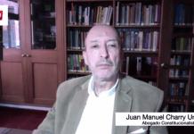 Juan Manuel Charry