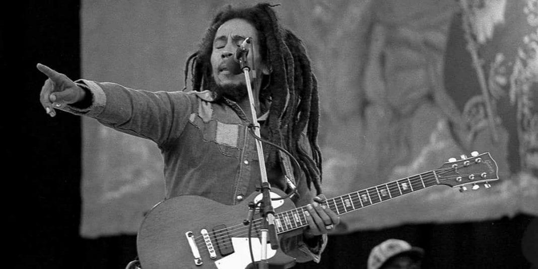 Legacy, la serie documental sobre Bob Marley que puedes ver en YouTube