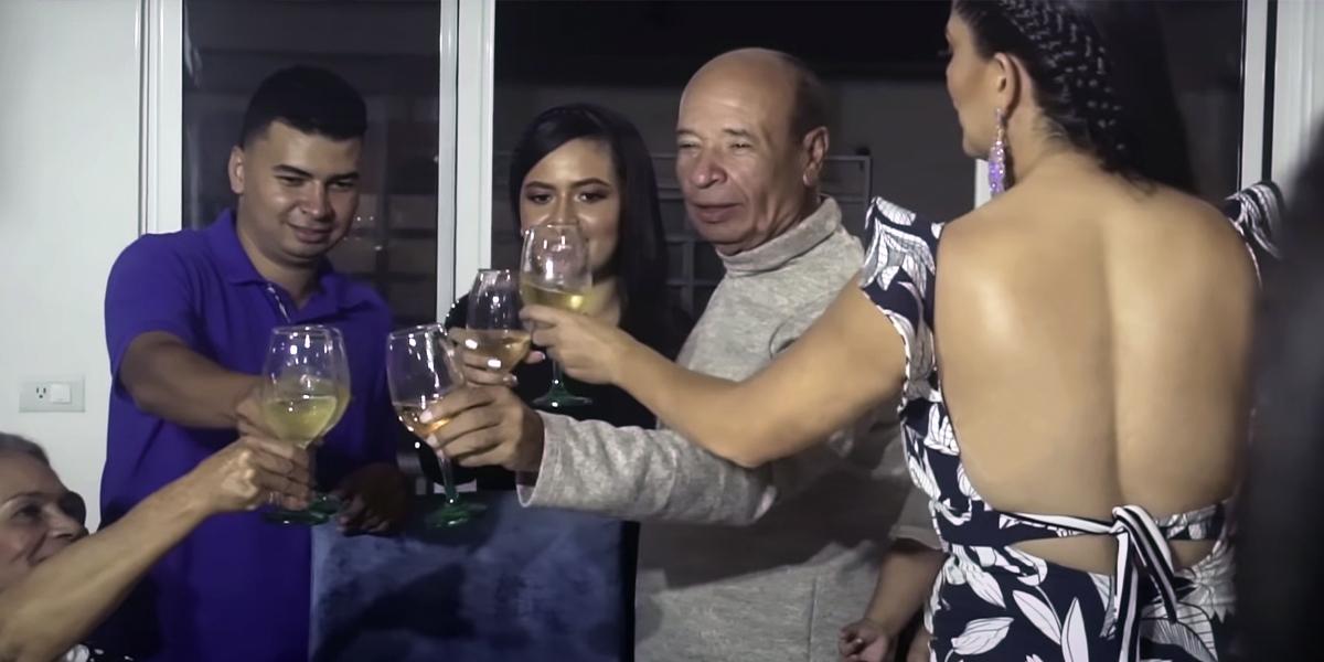 """""""Para Qué Enemigos"""",  el nuevo sencillo del maestro Luis Alberto Posada"""