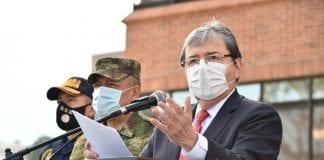 Masacres Carlos Holmes Trujillo