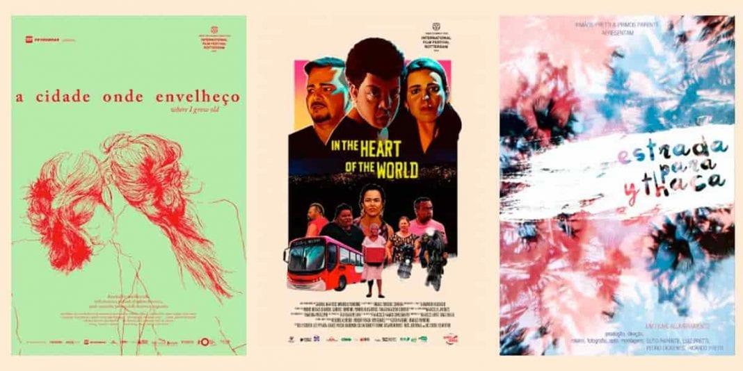 No te pierdas la semana de cinebrasileño en la Cinemateca
