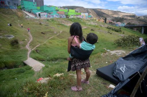 Personería pueblo embera