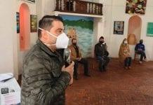 Plan candado en Cundinamarca dejó más de 600 comparendos