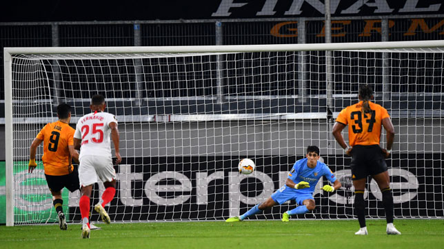 Sevilla con un pase a la semifinal