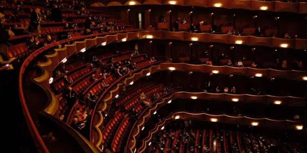 Teatros de la red Ola Ópera Latinoamérica realizan presentaciones digitales