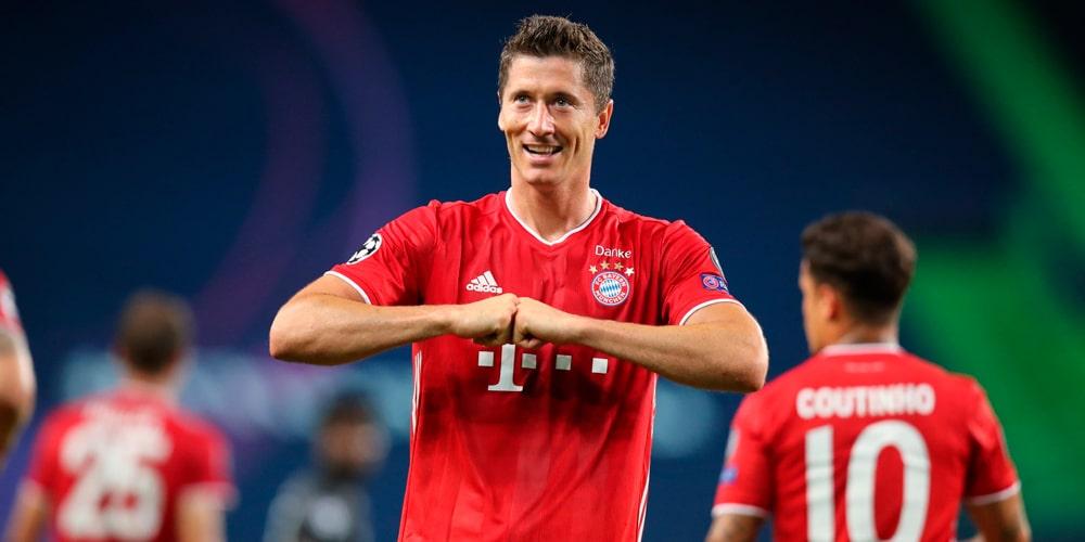 Bayern final