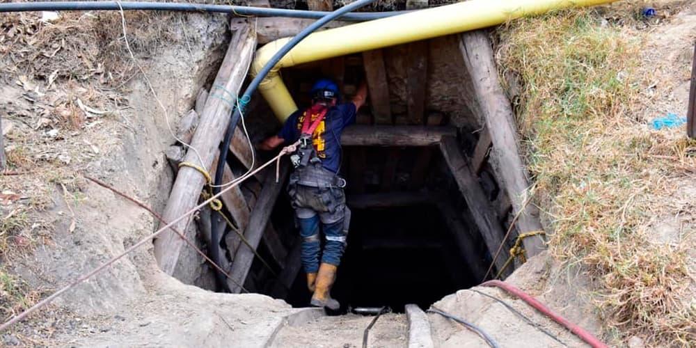 cuerpos sin vida minas Boyacá