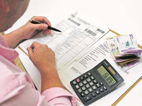 impuestos Hacienda