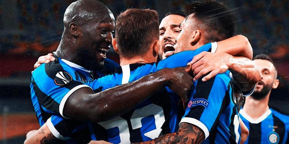 Inter pasa a la final