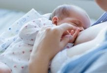 madre lactancia