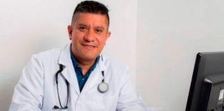 médico Covid