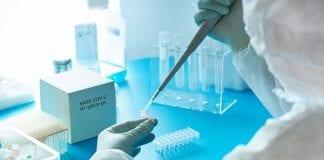 Pruebas PCR