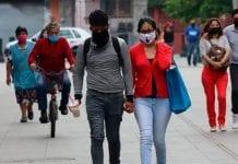 pico pandemia