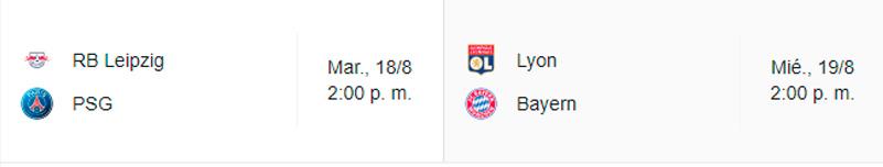 Otra sorpresa en la Champions: Lyon vence 3-1 al Manchester City